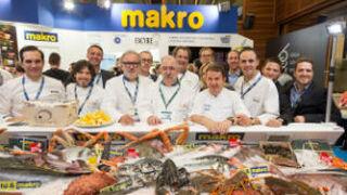 Makro acoge a 400 profesionales de la cocina en Gastronomika
