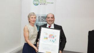 Masymas, premio Humana de Reutilización Textil