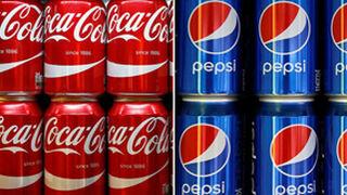 El escándalo de Coca-Cola y Pepsi que llena Internet de críticas