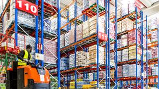 Grupo Dia inaugura su plataforma logística más grande