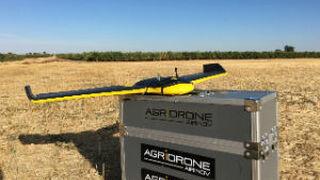 Matarromera prepara la vendimia a ritmo de drones