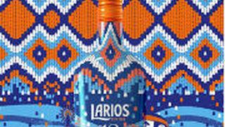 Larios 12 celebra las fiestas del Pilar con una edición especial