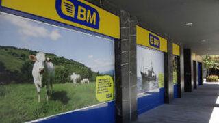 BM inaugura su primer supermercado en Logroño