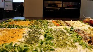 Crece en España la producción de verduras y hortalizas congeladas