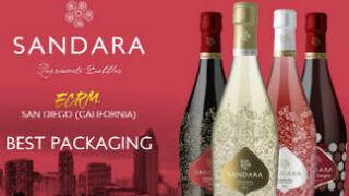 Sandara, el diseño valenciano que triunfa en California
