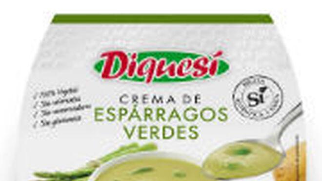 Las cremas DiqueSí llegan con un diseño renovado