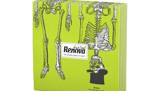 Renova lanza una gama de productos... que dan miedo