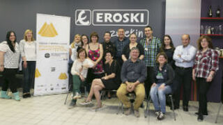 Eroski se une a la cita más importante del sector del queso