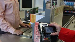Ya se puede pagar con el móvil en todas las tiendas de Consum