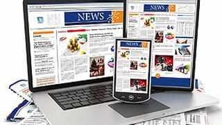 ¿Papel o diarios digitales? Internet machaca en el canal Alimentación
