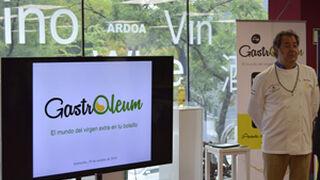 GastrOleum, la app para conocer todo sobre el mundo del virgen extra