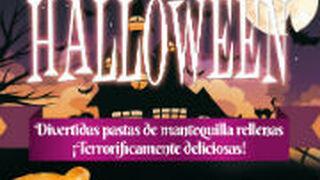 Berlys lanza en Halloween sus 'terroríficas' calabazas dulces