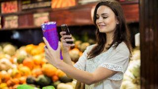 El móvil influirá en más de la mitad de las ventas de retail en 2020