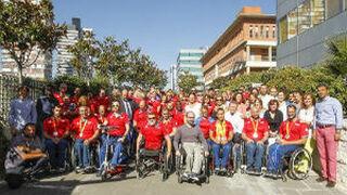 Calidad Pascual ingresa en la Real Orden del Mérito Deportivo