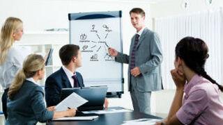 Estas son las ventajas de utilizar un software de gestión empresarial