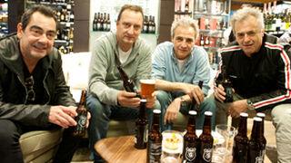 Los Hombres G se apuntan al mundo de la cerveza artesanal
