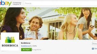 Bodeboca se abre a Europa con su primera tienda en eBay