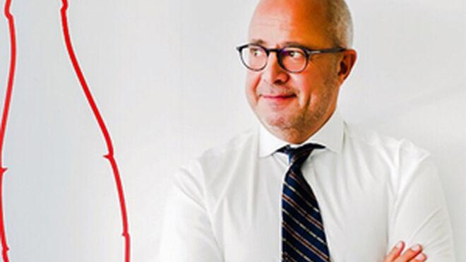 Coca-Cola European Partners tiene nuevo director de Estrategia