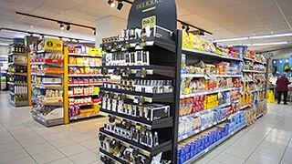 Dia eleva sus ventas en España y mantiene estable su beneficio