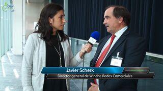 Entrevista a Javier Scherk