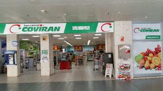 Covirán e Hiperber amplían sus servicios en Canarias y Alicante