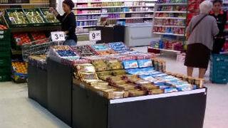 Fin de octubre y últimas aperturas de supermercados para cerrar el mes