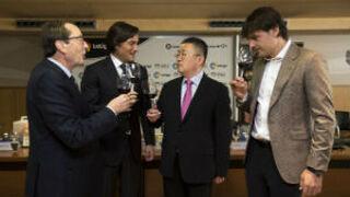 Marqués del Atrio se convierte en el vino oficial de LaLiga