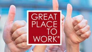 Empresas de gran consumo brillan en la lista Great Place to Work