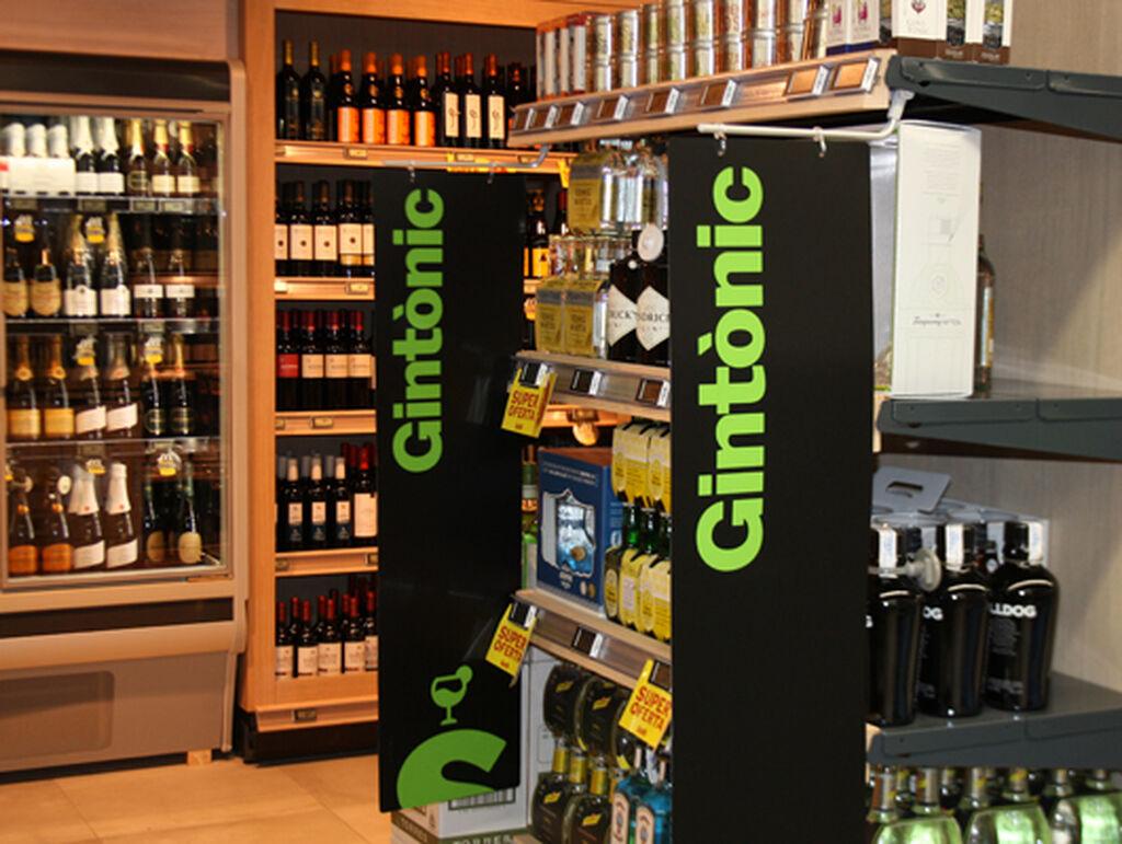 Espacio dedicado a ofrecer soluciones para preparar un buen gin tonic