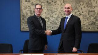 Eroski y la Facultad de Ingeniería de Deusto sellan un acuerdo