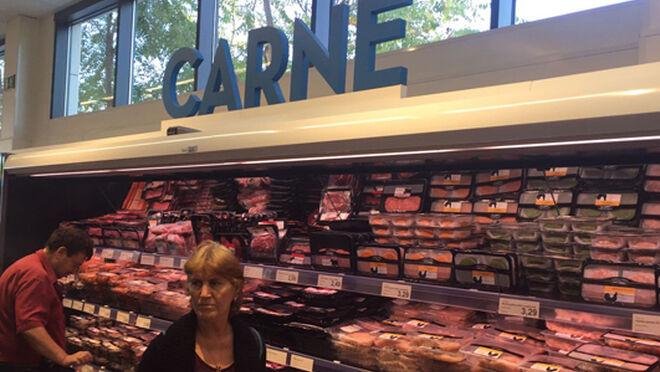 ¿Es suficiente el consumo de carne entre los españoles?