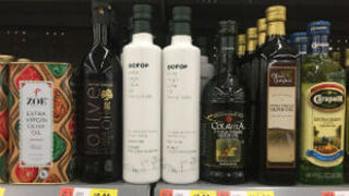 La marca Dcoop entra en EE UU de la mano de Walmart
