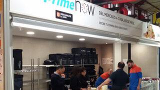 Así cambia un mercado de toda la vida gracias a Amazon