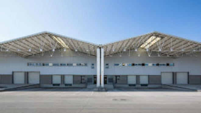 Prologis alquila a Newrest y Caher 8.100 m2 en Madrid