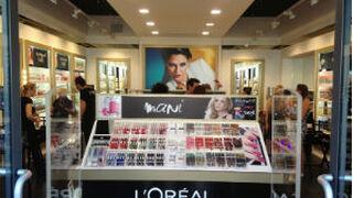 L'Oréal avanza en positivo en los primeros nueve meses