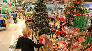"""El gran consumo se muestra """"muy optimista"""" ante las ventas de Navidad"""