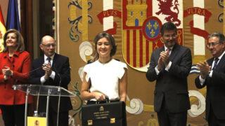"""García Tejerina: """"Debemos seguir mejorando la competitividad"""""""