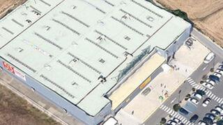 Simply crea todo un superstore moderno en Huesca