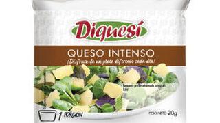 DiqueSí presenta sus toppings de ensaladas en formato monodosis
