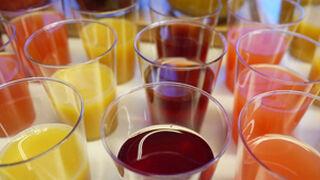 Calidad e información, claves de futuro para el sector de zumos