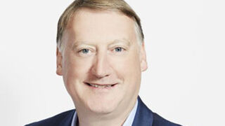 Damian Gammell, nuevo jefe en Coca-Cola European Partners