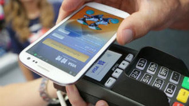 7 de cada 10 españoles realiza pagos a través del móvil