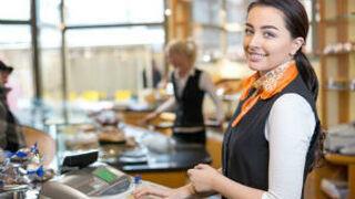 ¿Cuenta el comercio con vendedores suficientemente cualificados?