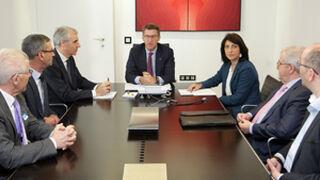 Feiraco lidera el nuevo grupo Cooperativas Lácteas Unidas