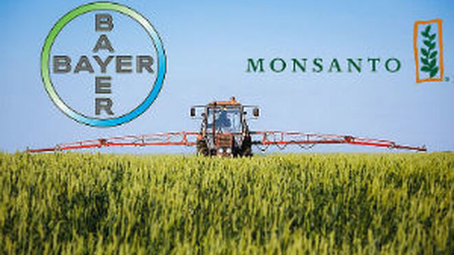 Bayer coloca 4.000 millones en bonos para financiar Monsanto