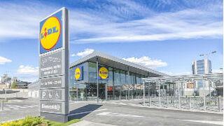 Lidl abre tres nuevas tiendas y contrata a más de 50 empleados