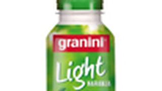 granini Light con Stevia estrena nueva imagen