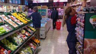 Eroski, Consum, Condis y Unide cuentan con nuevas tiendas