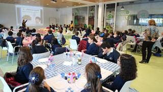 La Fundación Covirán cierra una nueva Semana Saludable