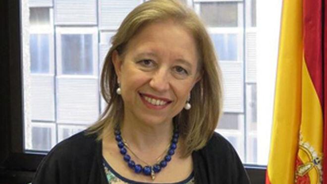 María Luisa Poncela García, nueva secretaria de Estado de Comercio
